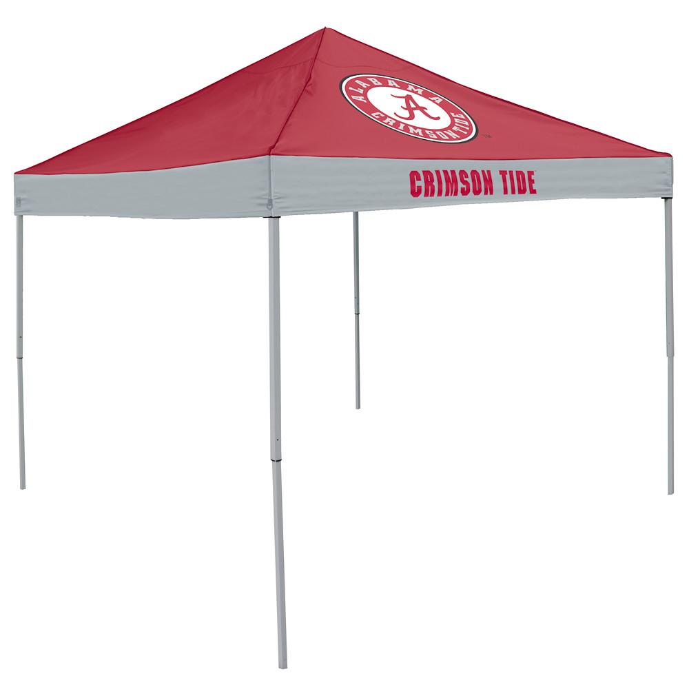 Alabama Crimson Tide Economy TailGate Canopy/Tent