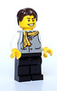 Lego Fusion minifig