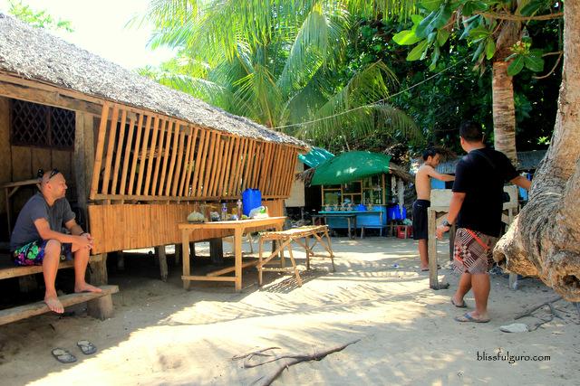Patar Beach Bolinao Pangasinan