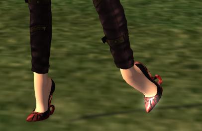 ACS Shoes