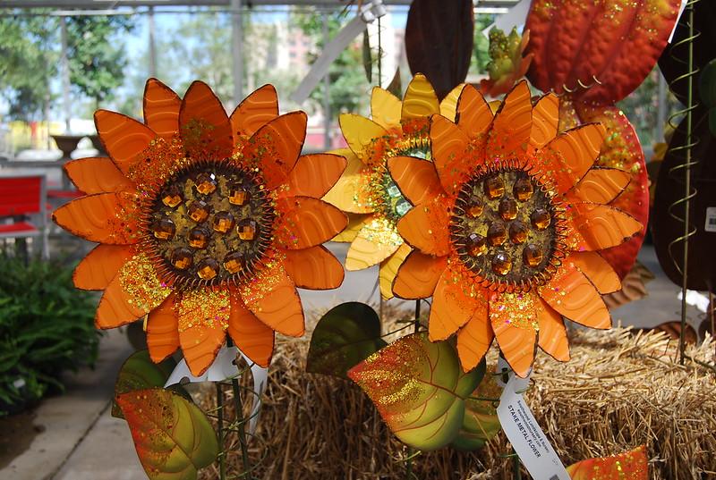 Garden Accents - Fall