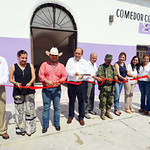 En  Guerrero, Coahuila.  13 Agosto 2014