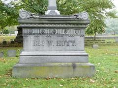 Eli Hoyt