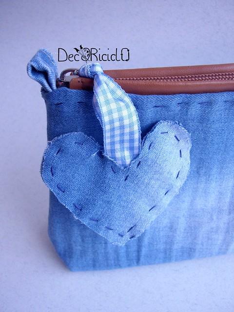 astuccio jeans da borsetta appiccicosa 3