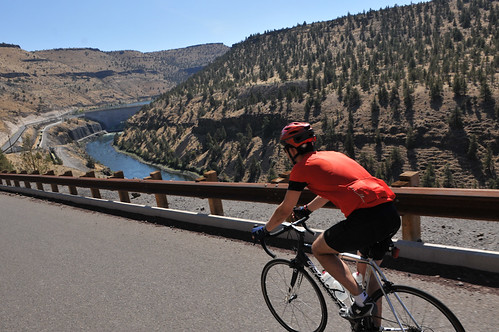 Cycle Oregon 2014 - Day 4-26