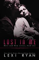 Lost In Me, signed - Naomi's Giveaway
