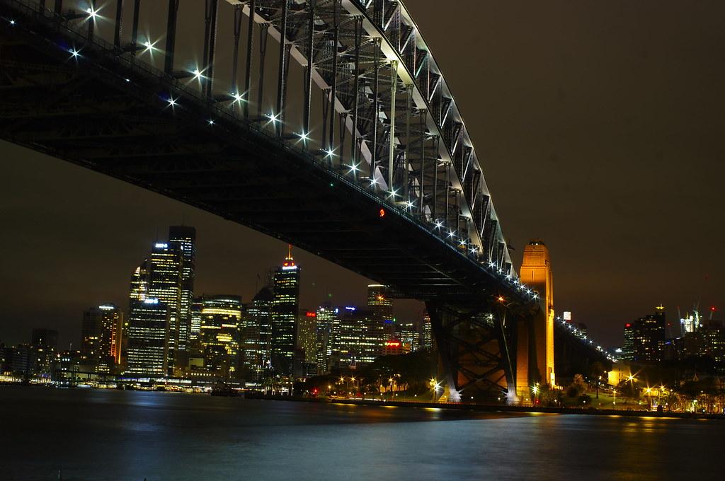 雪梨夜未眠