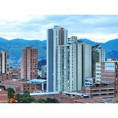 Atardecer ...... I Sector Placita de Flórez Medellín