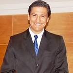 Pedro Henrique, presidente do CRC/PA
