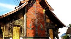 Tree of Life, Luang Prabang
