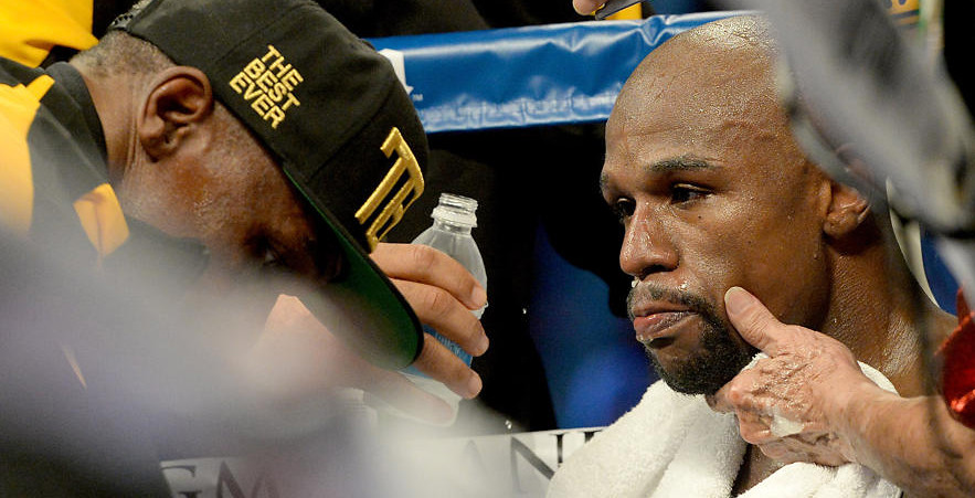 Source: Mayweather-Maidana II does 925,000 pay-per-view buys