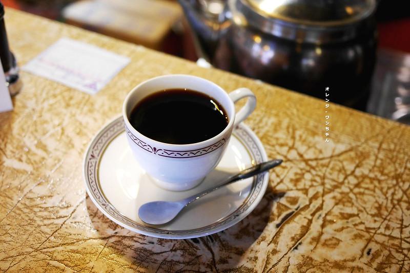 15314208261 225e632a35 c - 華泰咖啡‧餐飲 │中區:台中曼巴咖啡創始店~走進三民路二段18巷的1984年