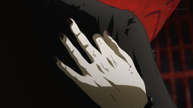 Tokyo Ghoul ep 12 - image 73