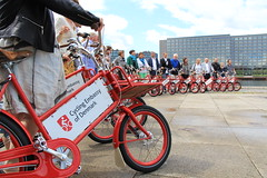 Cycling Embassy of Denmark (2)