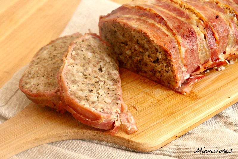 Bacon wrapped meatloaf 2_name