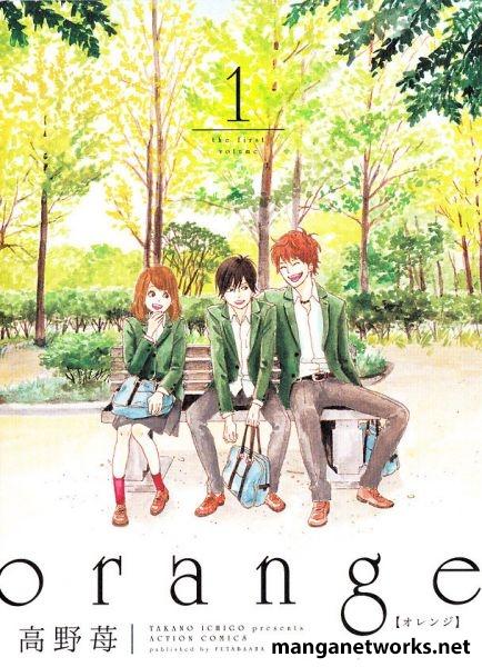 22844359458 423db0a647 o Sequel của anime Orange hé lộ thêm nhiều cảnh mới trong Full Trailer đầu tiên