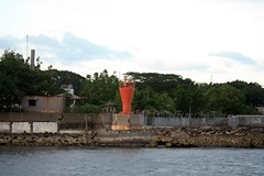 lloilo Lighthouse (North side)