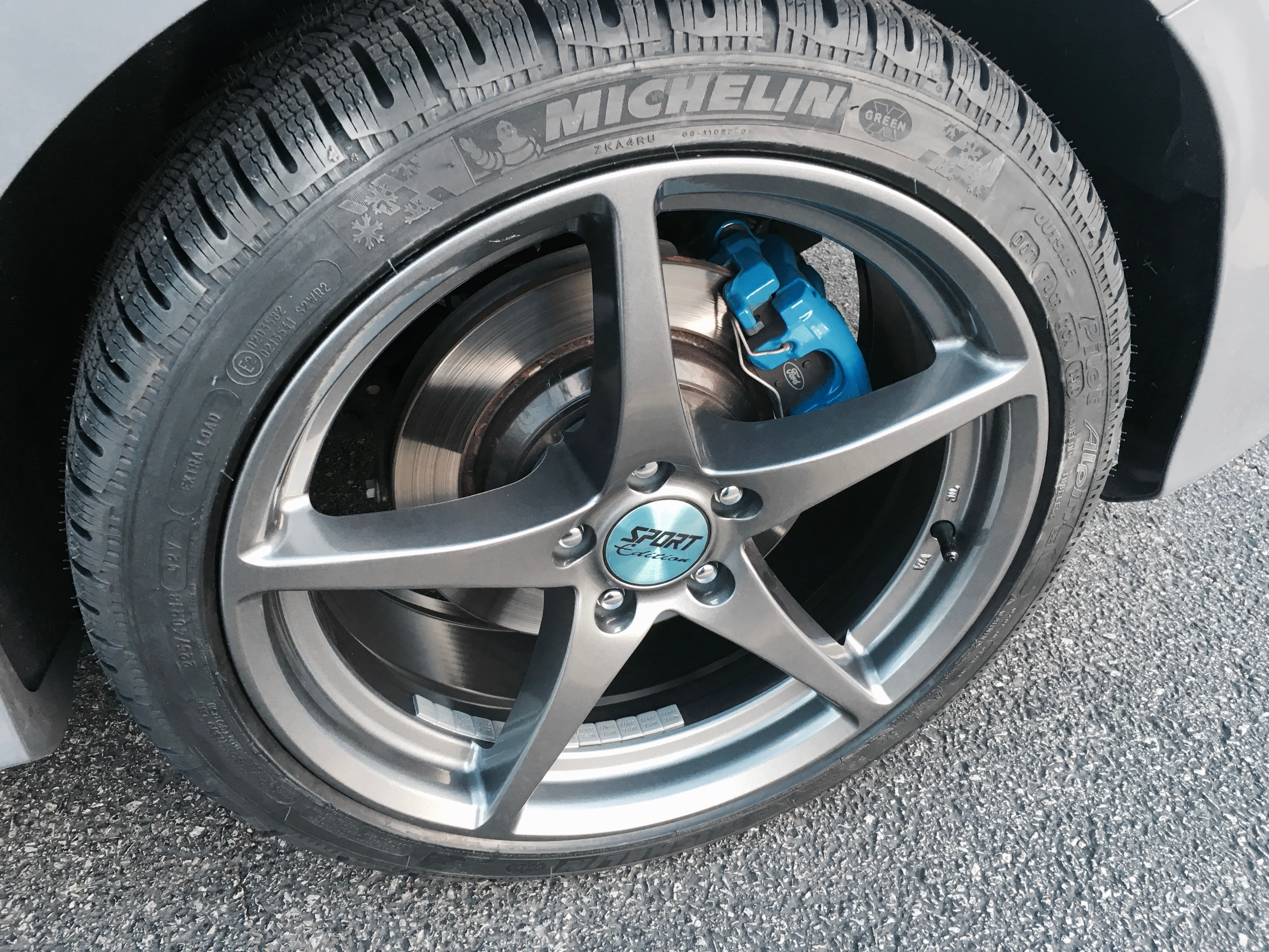 Cost To Mount And Balance Tires >> I need some opinions - Page 2