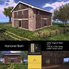 Hanover Barn by Galland Homes