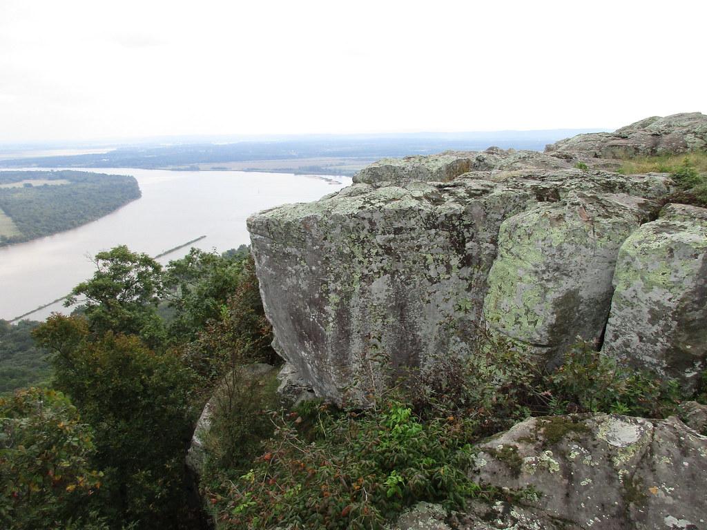 Petit Jean State Park - Arkansas