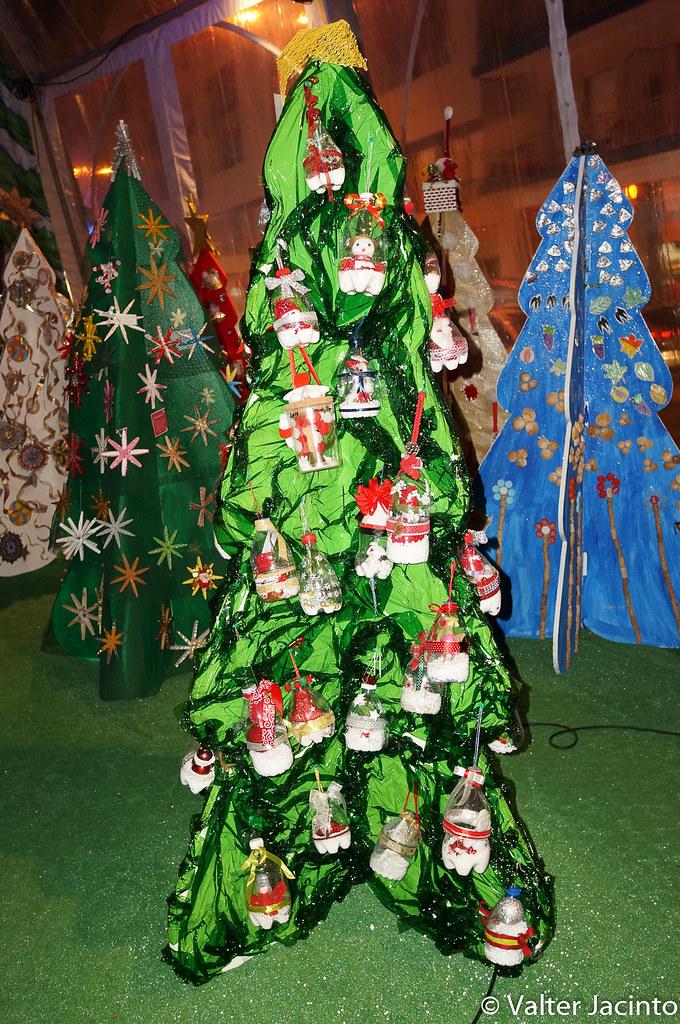 Christmas In Portugal.Natal 2016 Em Faro Portugal 2016 Christmas In Faro Po