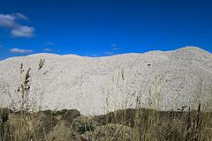 Aggregate Mound