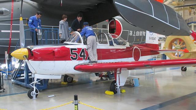 T-3練習機 11-5547IMG_0637