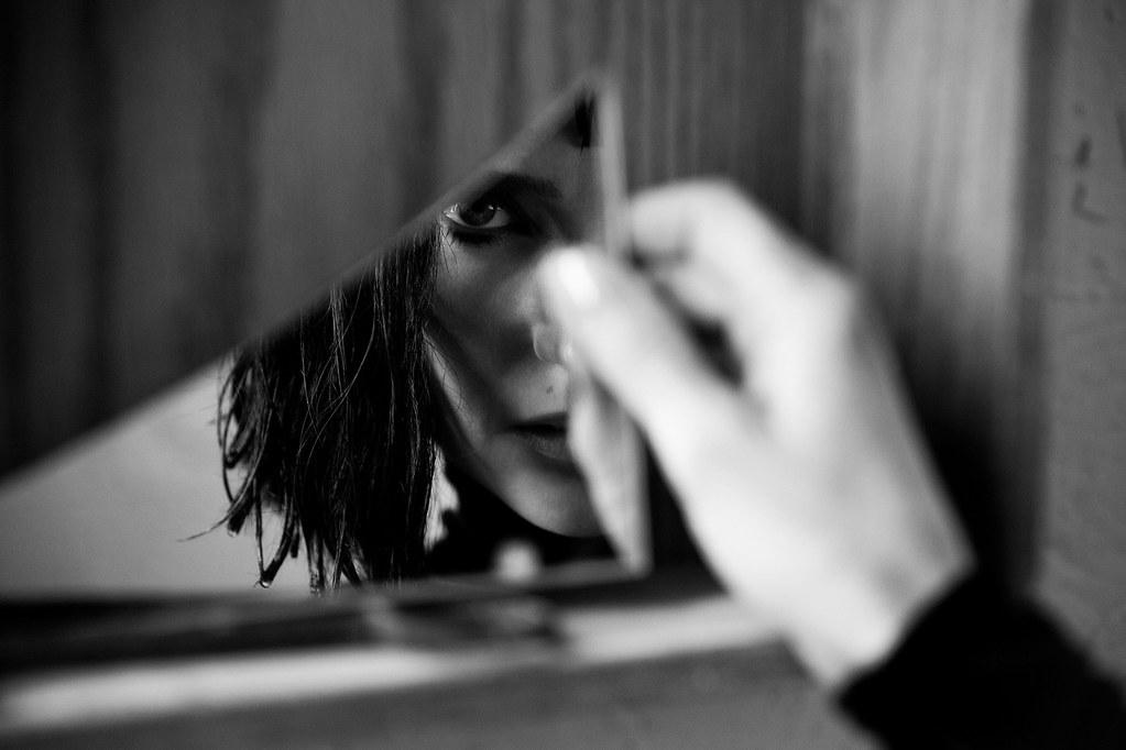 Дженнифер Коннелли — Фотосессия для «Vs» 2016 – 6