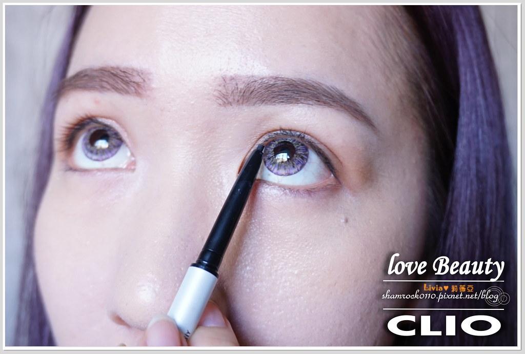 22-CLIO彩妝開箱