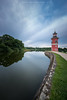 Lighthouse Moritzburg