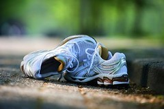 90minutový trénink na půlmaraton