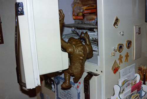 Rancor Fridge