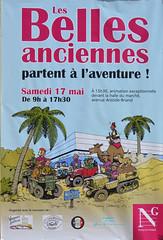 2014.05 FRANCE - NOISY-LE-GRAND - Les Belles Anciennes