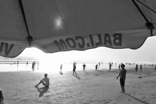 Bali - Bali Umbrellas