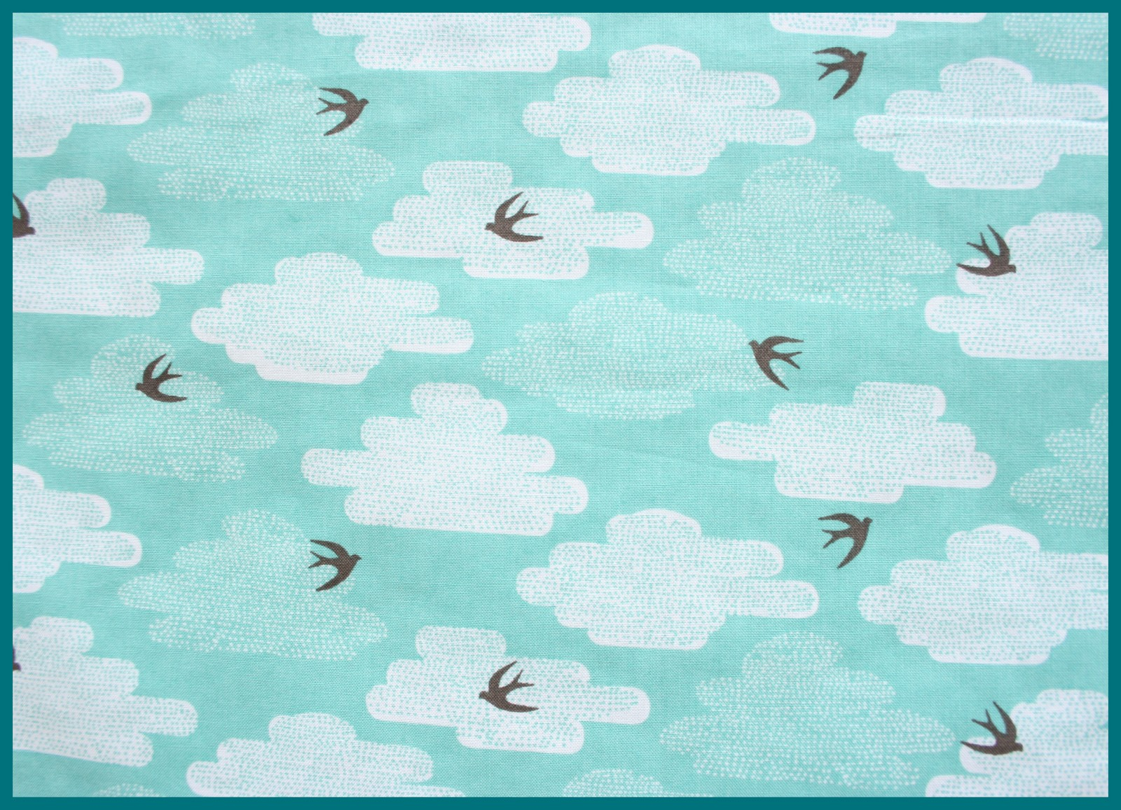 cloud9 fabric: up, up & away