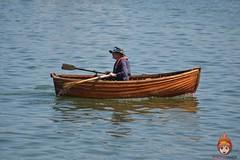 Lazy Boat Trip