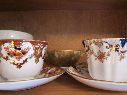 nonie's teacups
