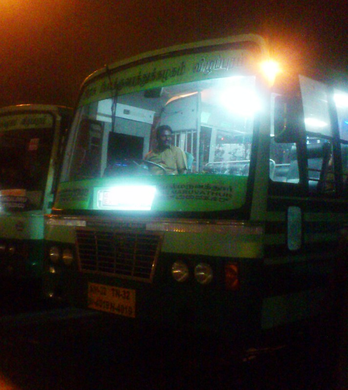 Tamil Nadu Buses - Photos & Discussion - Page 1774