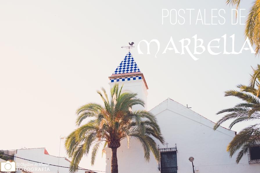 Postales de Marbella