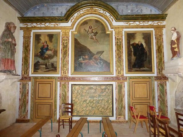 131 Église Notre-Dame-de-l'Assomption, Tamerville