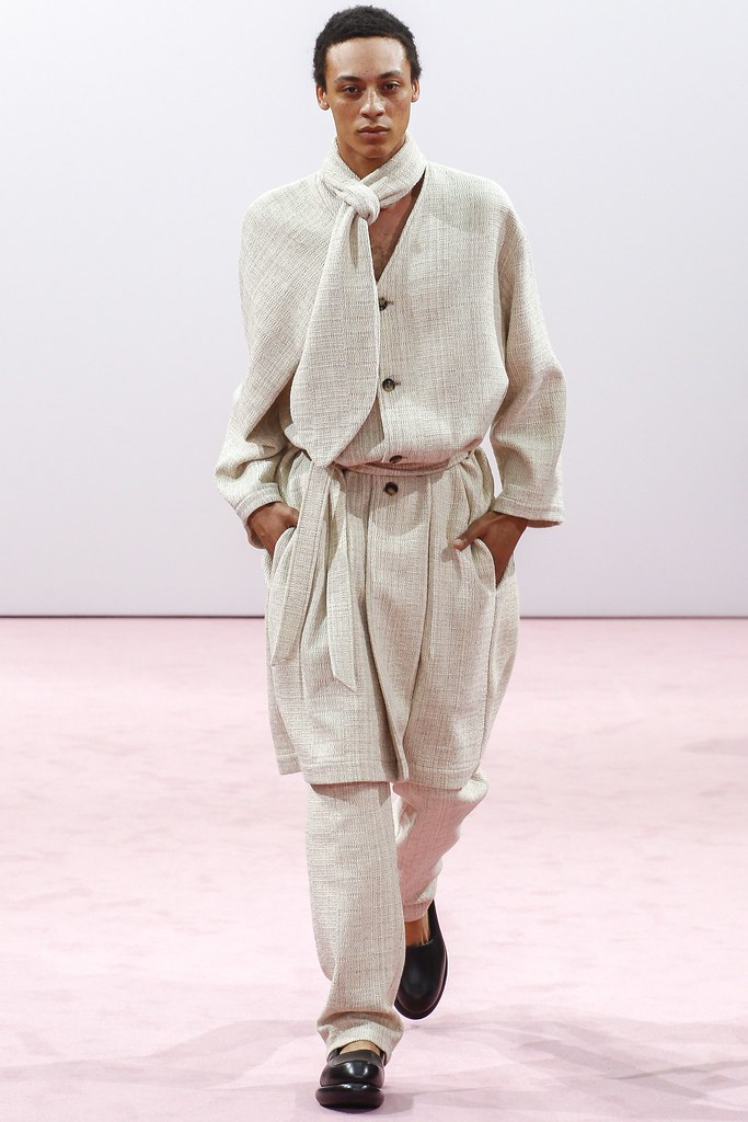 SS15 London J.W. Anderson012_Earl James(VOGUE)