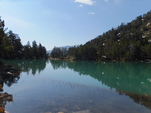 Lac d'Oredon 155