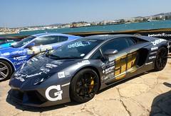 city car(0.0), race car(1.0), automobile(1.0), lamborghini(1.0), lamborghini aventador(1.0), wheel(1.0), vehicle(1.0), performance car(1.0), automotive design(1.0), lamborghini(1.0), land vehicle(1.0), luxury vehicle(1.0), sports car(1.0),