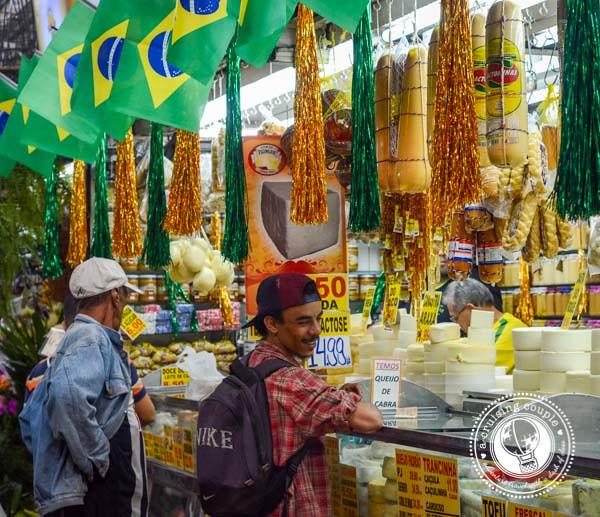 Brazil World Cup 2014 Central Market