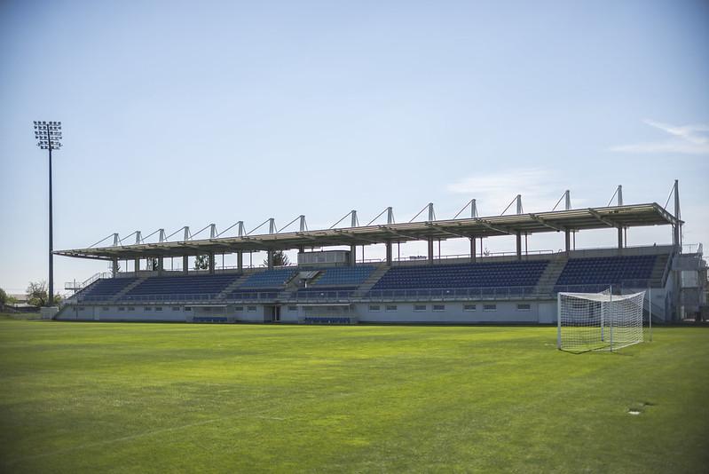ŠK SFM Senec vs. FC Spartak Trnava II