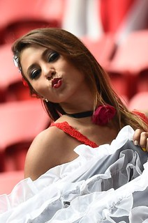 worldcup2014 girl042