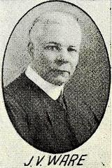 Ware, 1921.