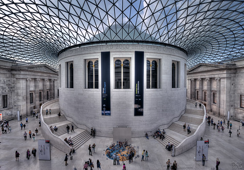 British Museum #Explore