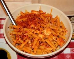 side dish, vegetarian food, penne, food, dish, cuisine,