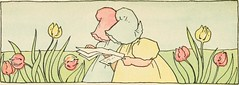 """Image from page 87 of """"The sunbonnet babies in Holland; a second reader"""" (1915)"""